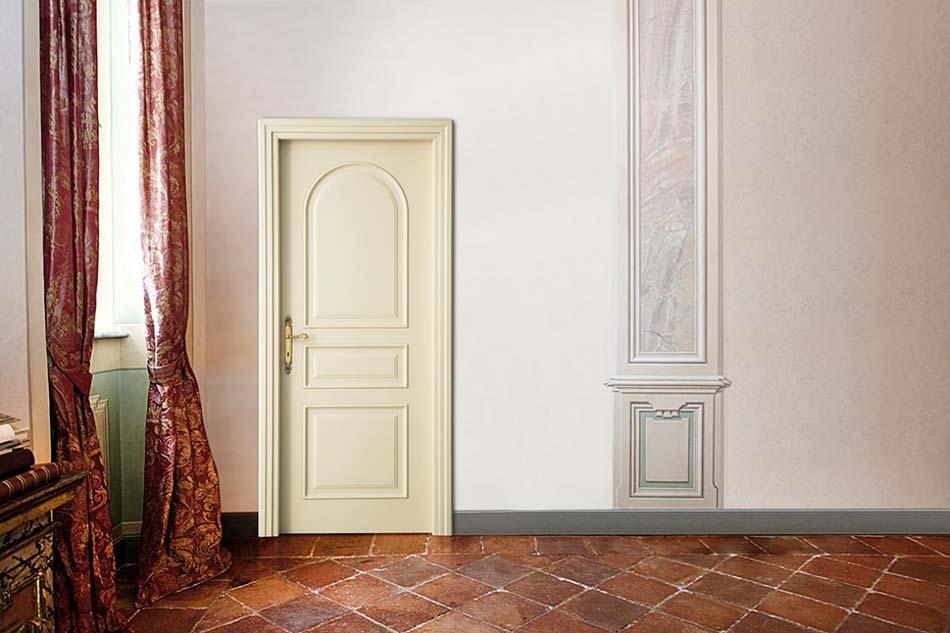 Porte Dierre Classiche 23 Juvarra – Bruni Arredamenti