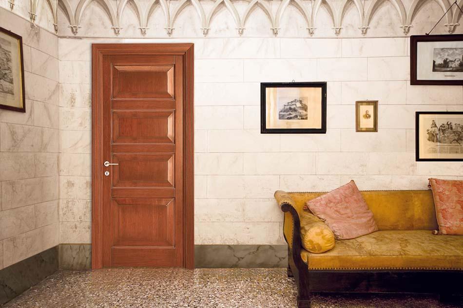 Porte Dierre Classiche 3 Guarini – Bruni Arredamenti