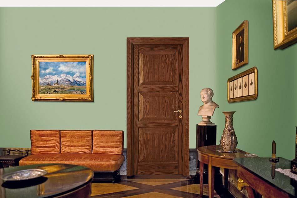 Porte Dierre Classiche 4 Guarini – Bruni Arredamenti