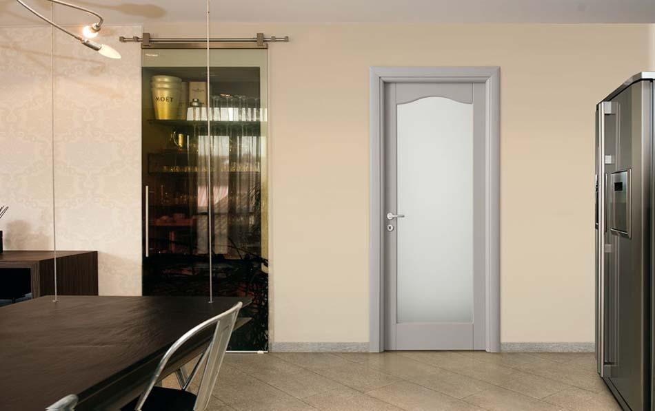 Porte Dierre Contemporanee 10 Bellini – Bruni Arredamenti