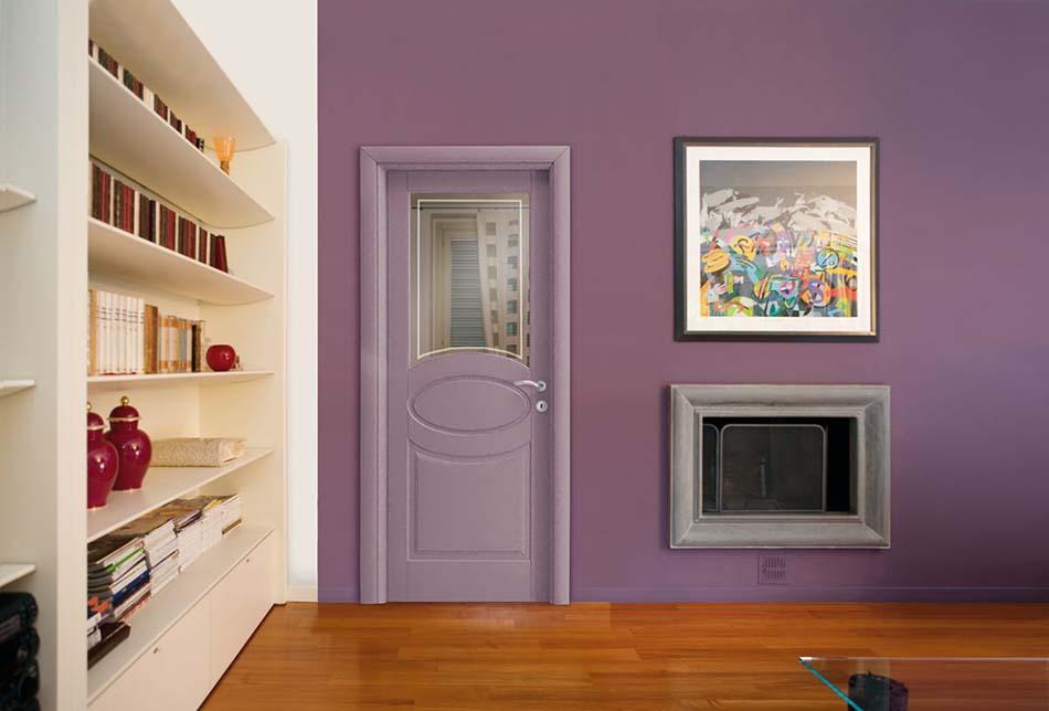 Porte Dierre Contemporanee 15 Bellini – Bruni Arredamenti