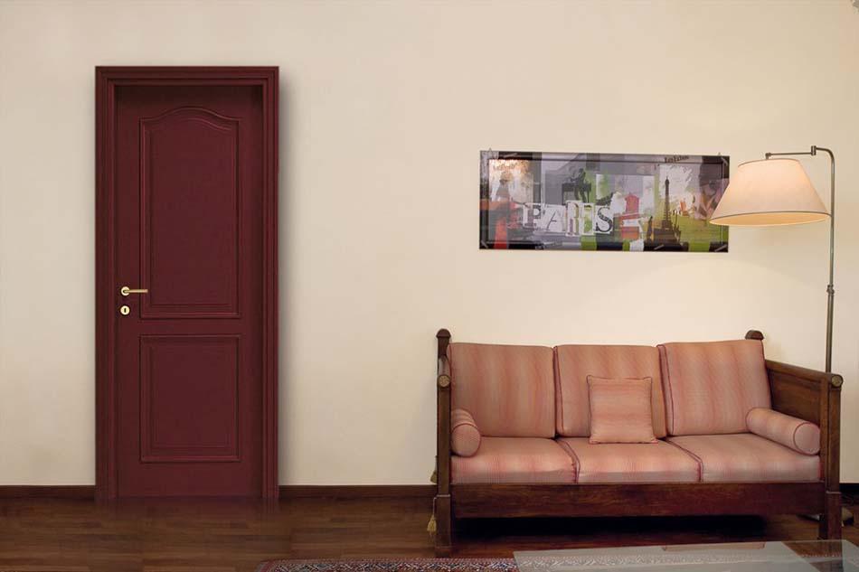 Porte Dierre Contemporanee Classiche 01 Juvarra – Bruni Arredamenti