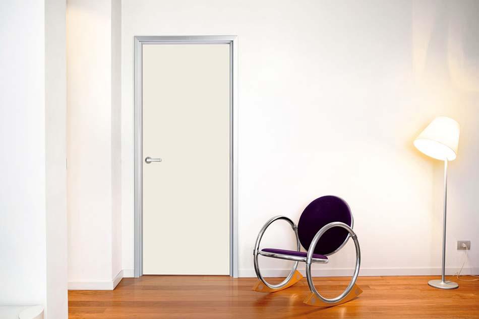 Porte Dierre Moderne 01 Alutech – Bruni Arredamenti