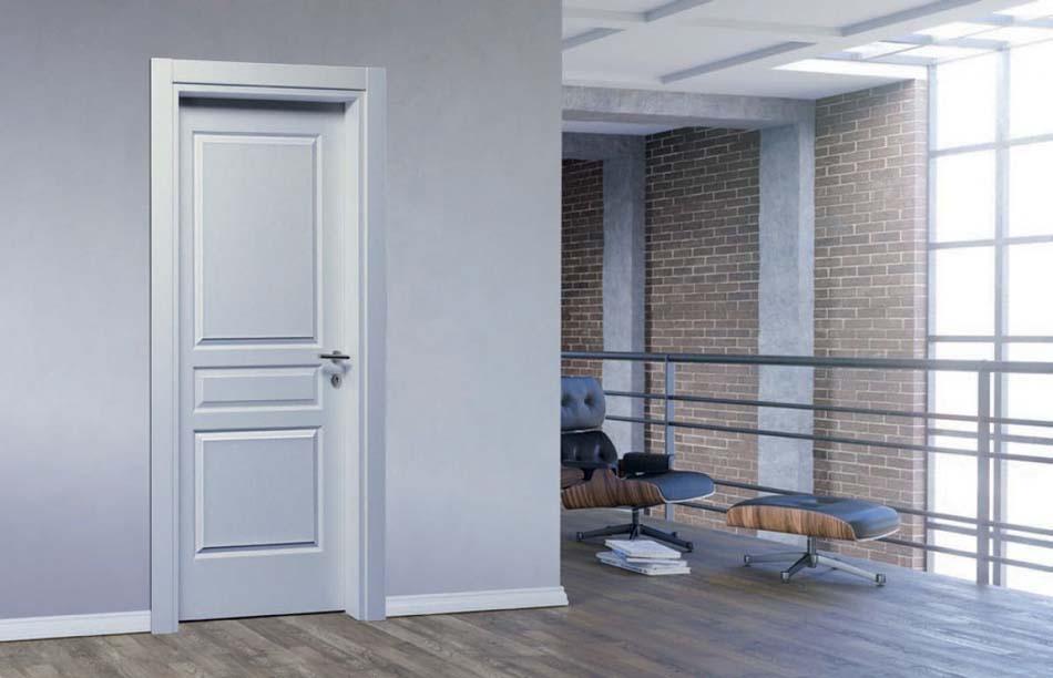 Porte Dierre Moderne 01 America – Bruni Arredamenti