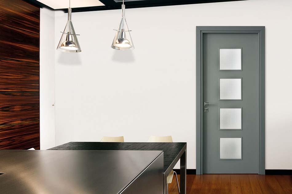 Porte Dierre Moderne 01 Forte – Bruni Arredamenti