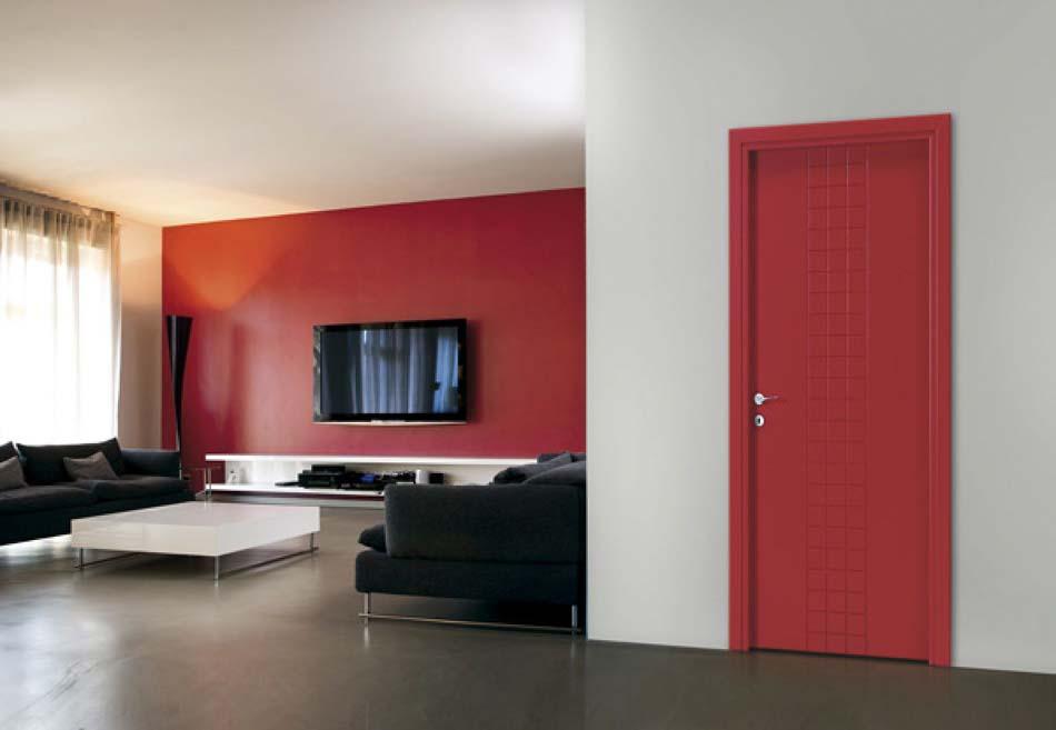 Porte Dierre Moderne 02 Forte – Bruni Arredamenti