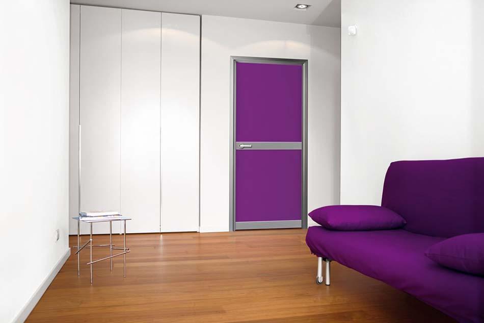 Porte Dierre Moderne 02 Fusion – Bruni Arredamenti