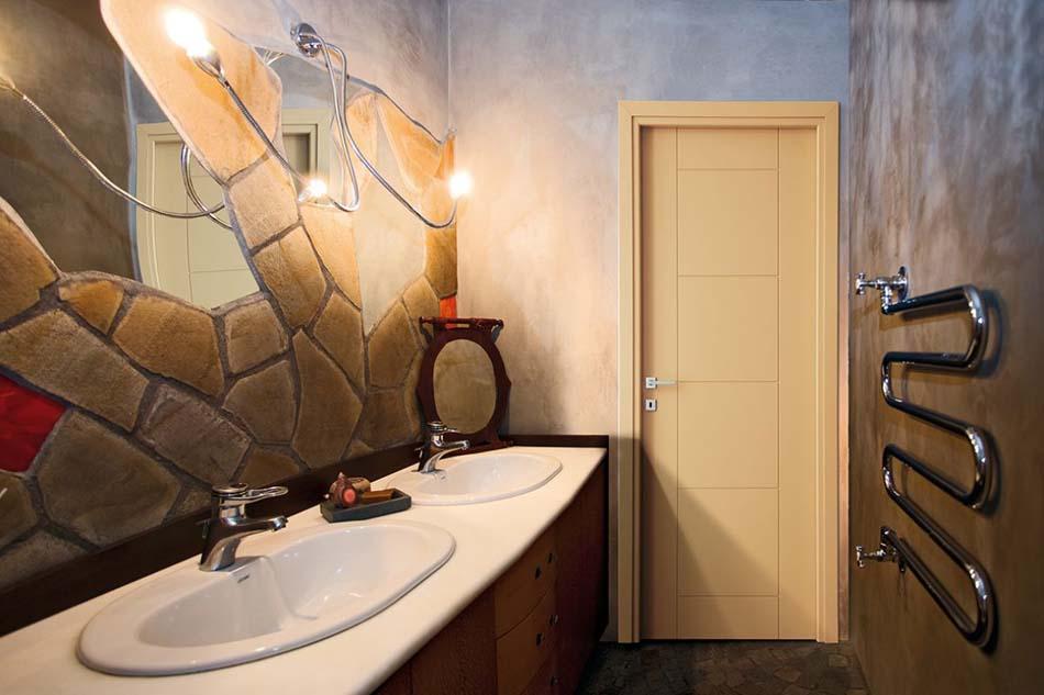 Porte Dierre Moderne 03 Forte – Bruni Arredamenti