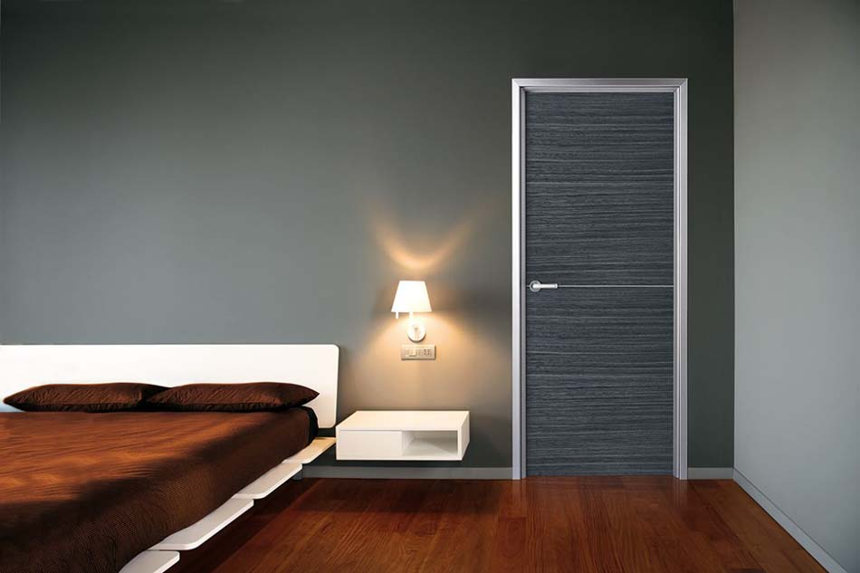 Porte Dierre Moderne 03 Fusion – Bruni Arredamenti