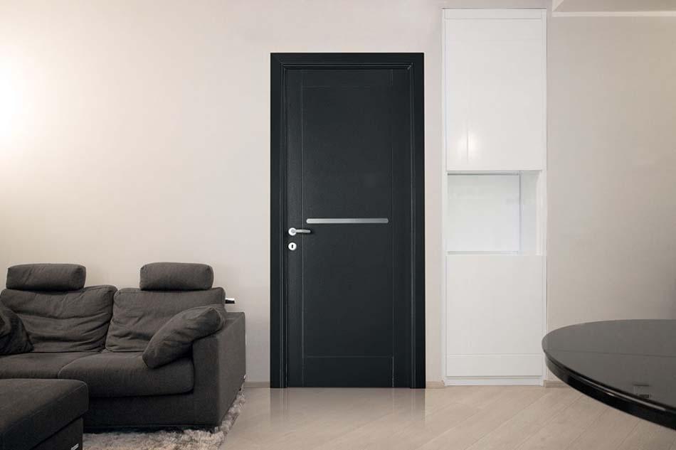 Porte Dierre Moderne 03 moderne – Bruni Arredamenti