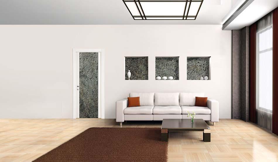 Porte Dierre Moderne 04 moderne – Bruni Arredamenti