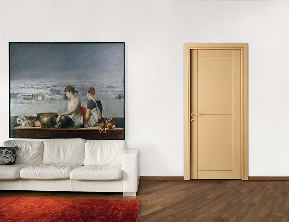 Porte Dierre Moderne 06 Forte – Bruni Arredamenti