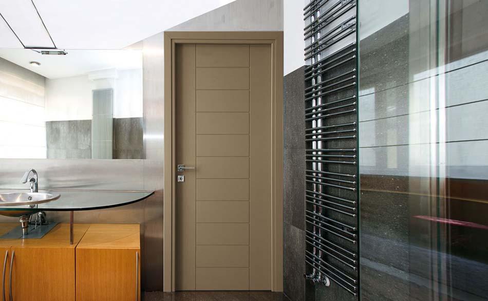 Porte Dierre Moderne 07 Forte – Bruni Arredamenti