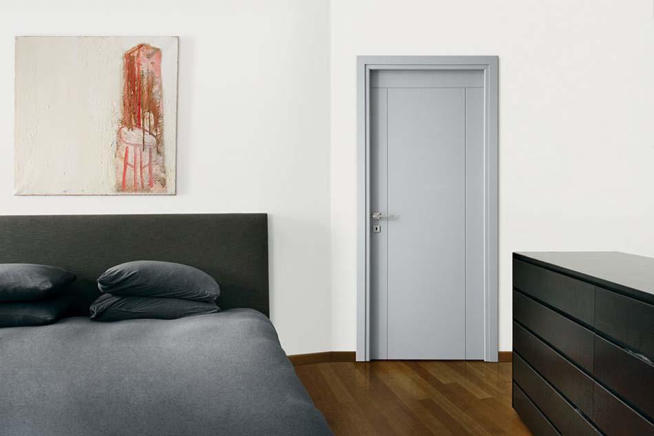 Porte Dierre Moderne 08 Forte – Bruni Arredamenti