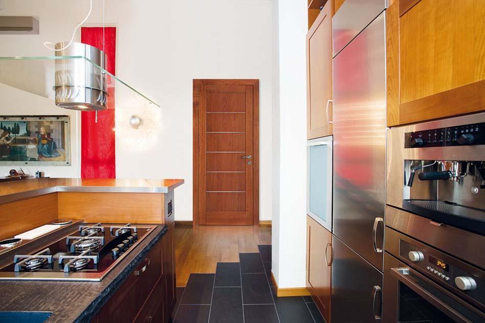 Porte Dierre Moderne 09 De Simone – Bruni Arredamenti