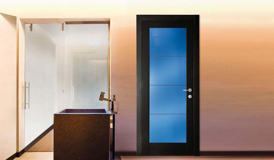 Porte Dierre Moderne 14 moderne – Bruni Arredamenti