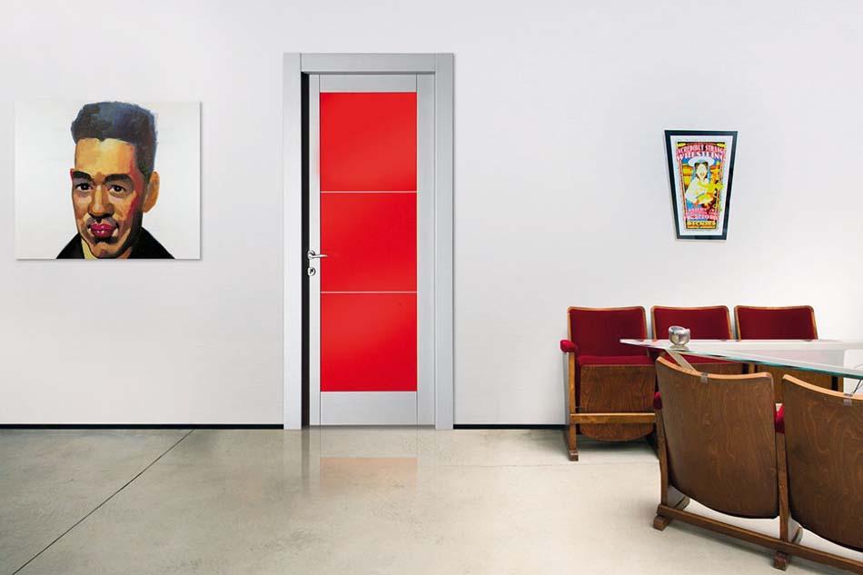 Porte Dierre Moderne 15 moderne – Bruni Arredamenti