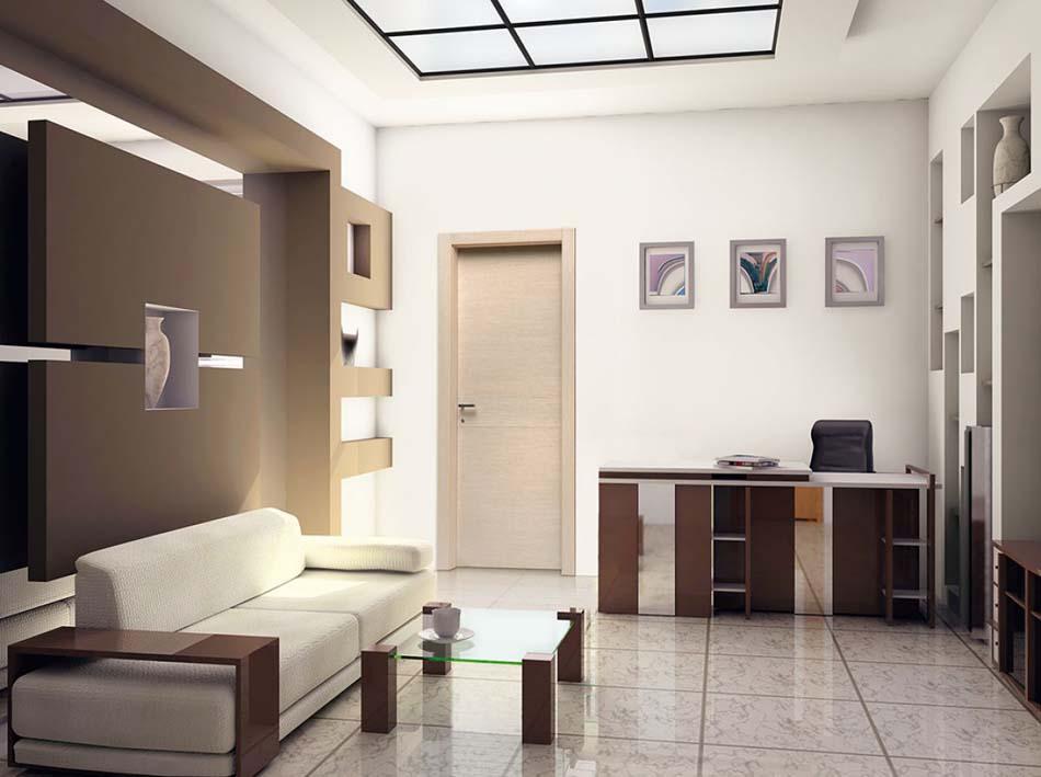 Porte Dierre Moderne 2 Insert Feel – Bruni Arredamenti