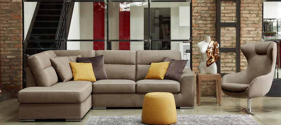 Salotti Rosini Malaga Comfort – Bruni Arredamenti