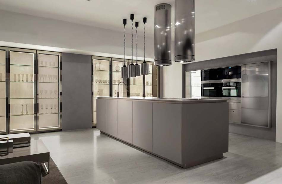 Scic Cucine 00 Design Mediterraneum – Bruni Arredamenti