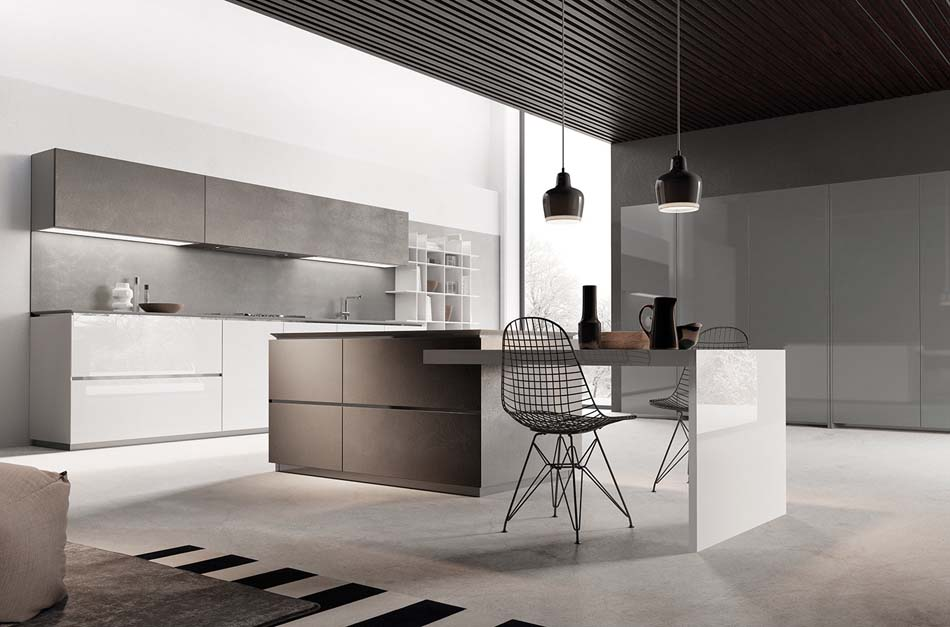 Scic Cucine 00e Design Mediterraneum – Bruni Arredamenti