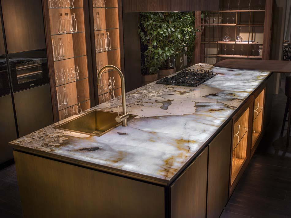 Scic Cucine 01 Design Labirinto – Bruni Arredamenti