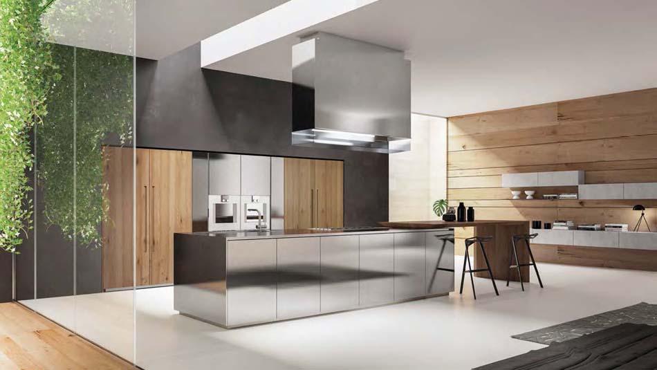 Scic Cucine 01 Design Mediterraneum – Bruni Arredamenti