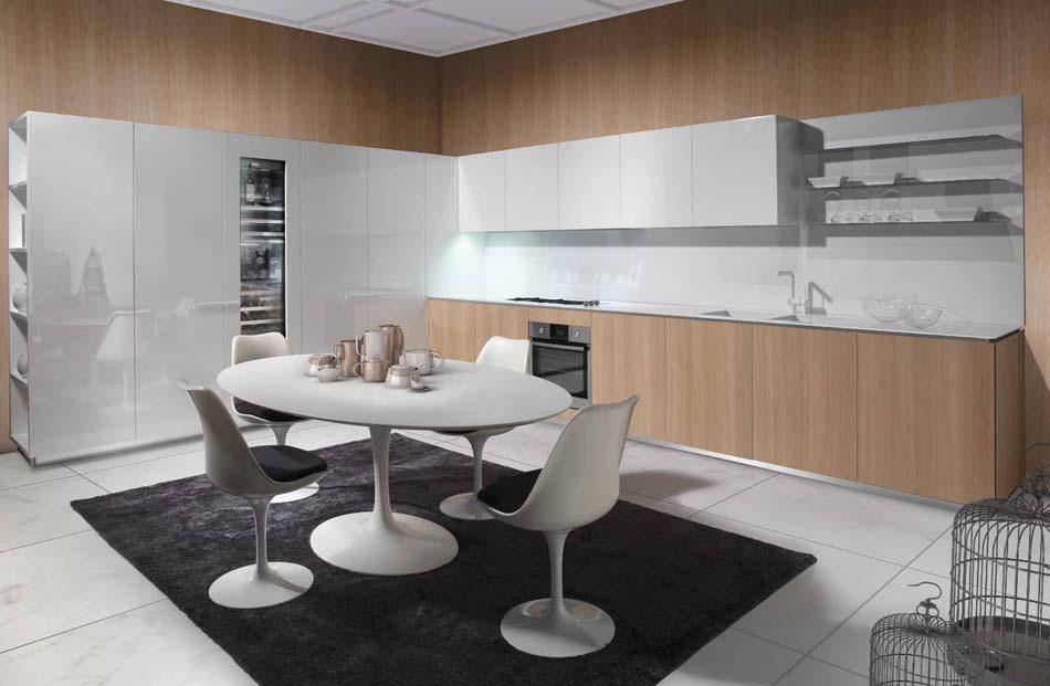 Scic Cucine 01 Design Monolite – Bruni Arredamenti