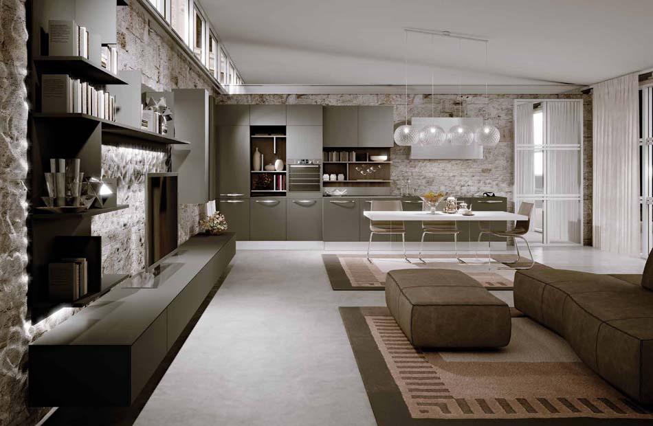 Scic Cucine 01 Design Tigulio – Bruni Arredamenti