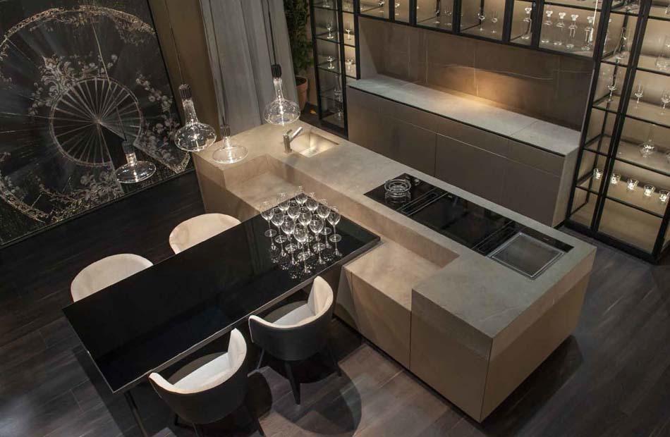 Scic Cucine 02 Design Labirinto – Bruni Arredamenti
