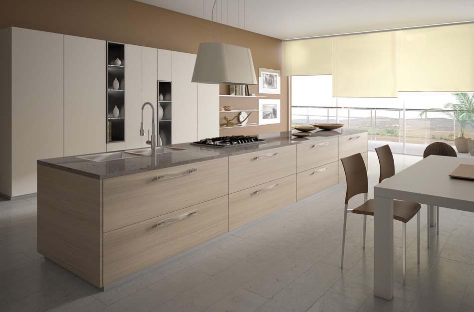Scic Cucine 02 Design Levanto – Bruni Arredamenti