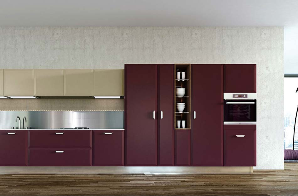 Scic Cucine 02 Design Livigno – Bruni Arredamenti