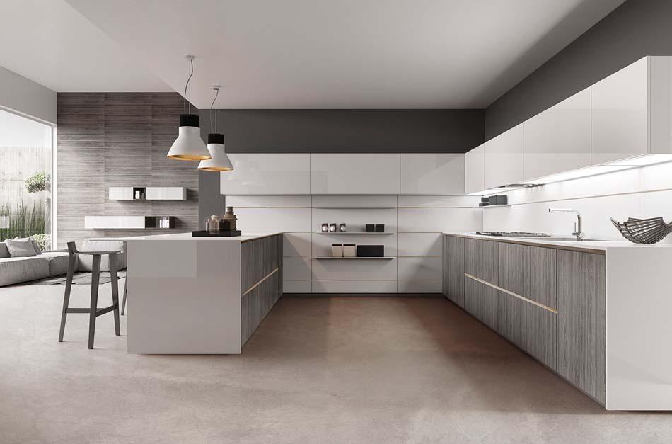 Cucine Scic Moderne.Scic Cucine 02a Design Mediterraneum Bruni Arredamenti