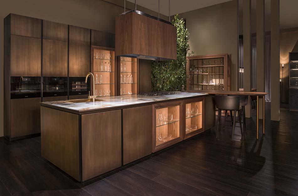Scic Cucine 03 Design Labirinto – Bruni Arredamenti