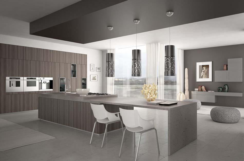 Scic Cucine 03 Design Levanto – Bruni Arredamenti