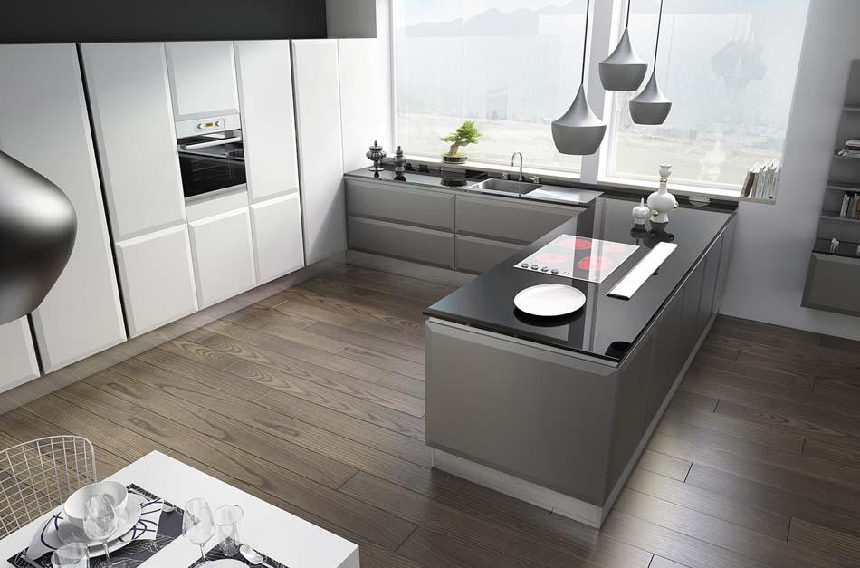 Scic Cucine 03 Design Livigno – Bruni Arredamenti