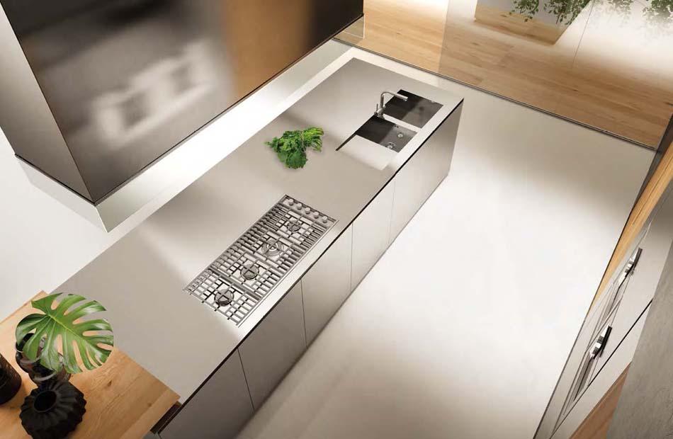 Scic Cucine 03 Design Mediterraneum – Bruni Arredamenti