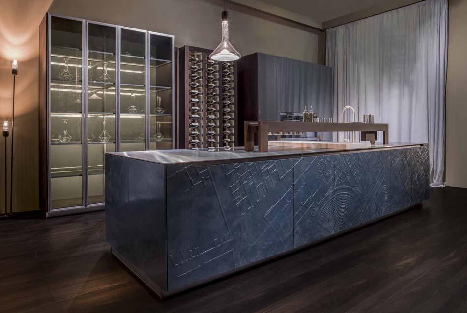 Scic Cucine 03 Design Pompei – Bruni Arredamenti