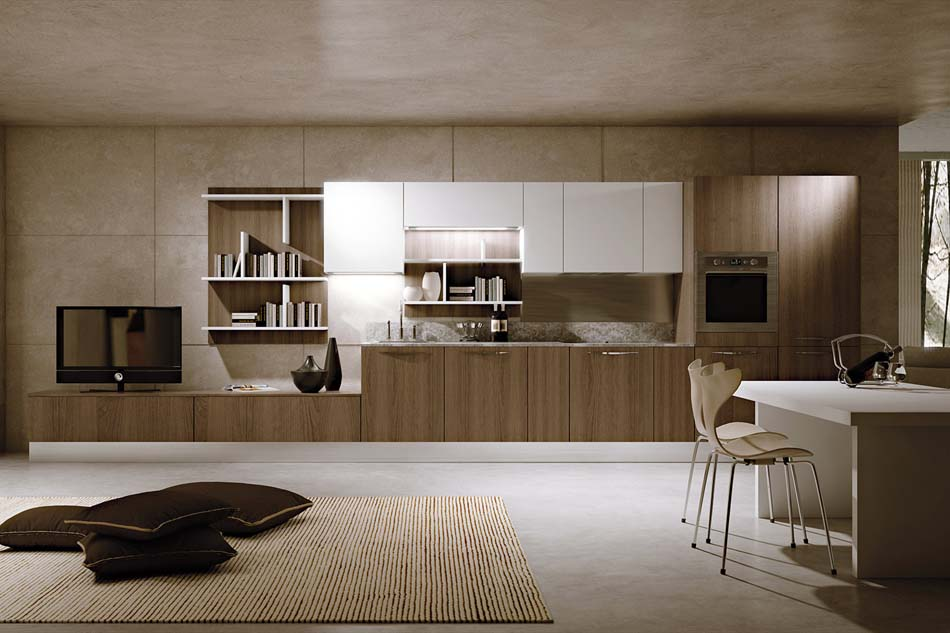 Scic Cucine 03 Design Tigulio – Bruni Arredamenti