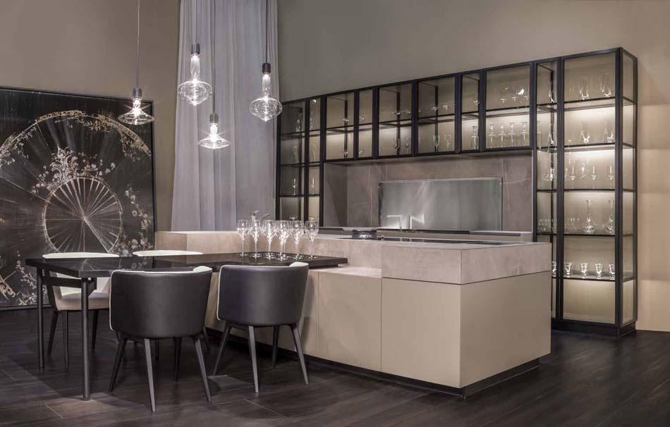 Scic Cucine 04 Design Labirinto – Bruni Arredamenti