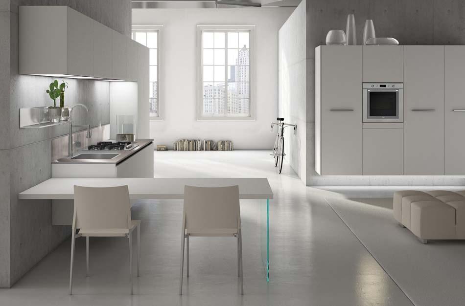 Scic Cucine 04 Design Levanto – Bruni Arredamenti