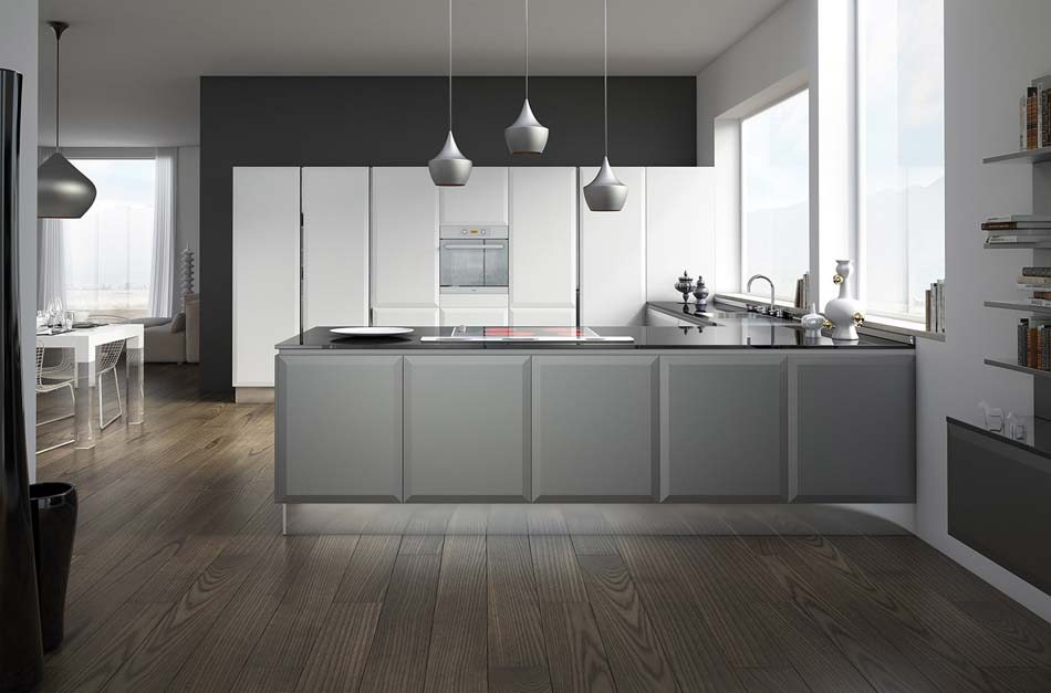 Scic Cucine 04 Design Livigno – Bruni Arredamenti