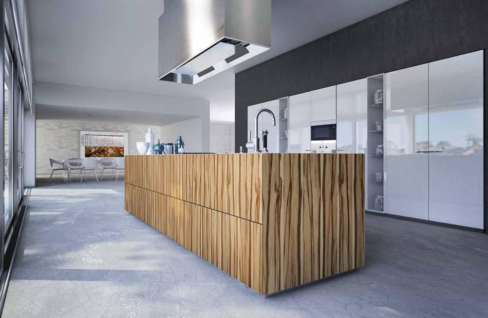 Scic Cucine 04 Design Monolite – Bruni Arredamenti