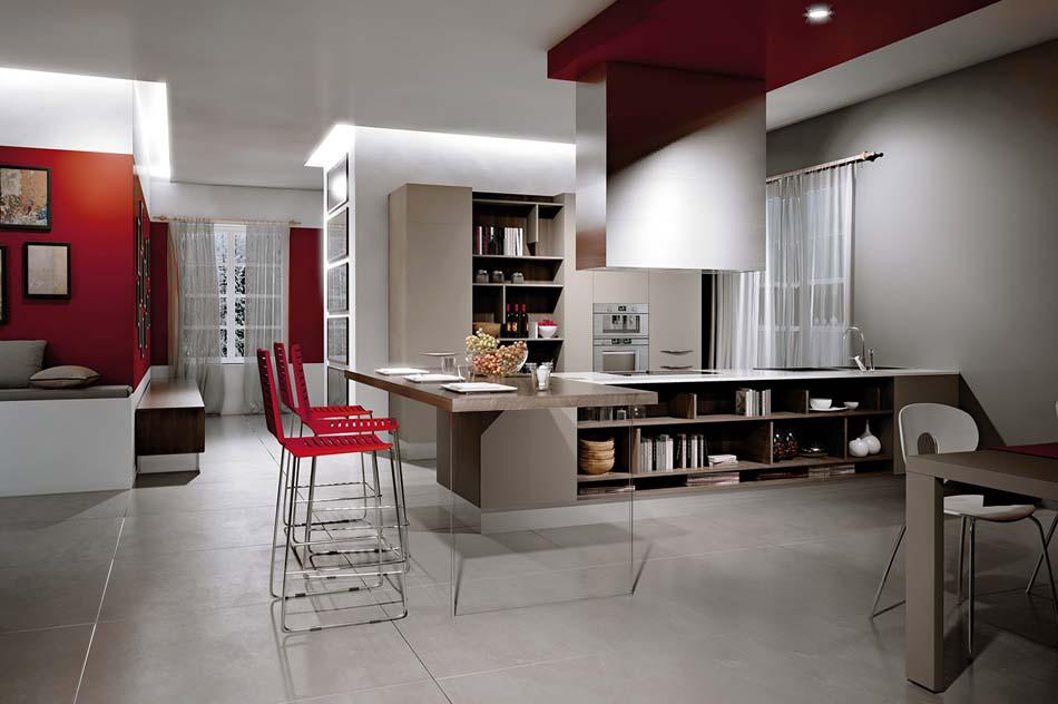 Scic Cucine 04 Design Tigulio – Bruni Arredamenti