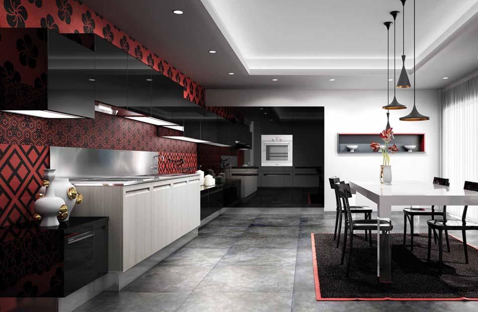 Scic Cucine 05 Design Campiglio – Bruni Arredamenti