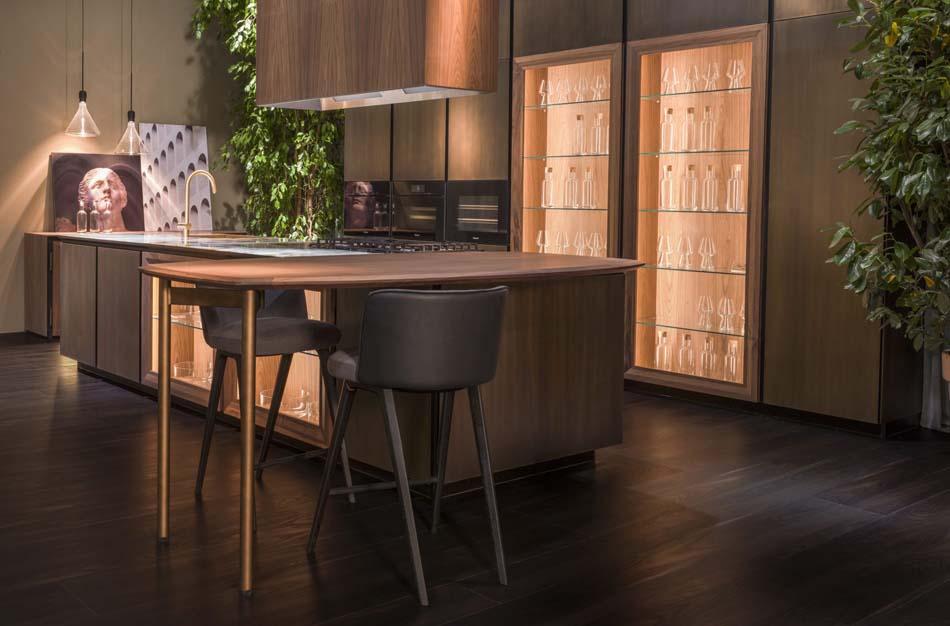 Scic Cucine 05 Design Labirinto - Bruni Arredamenti - Bruni ...