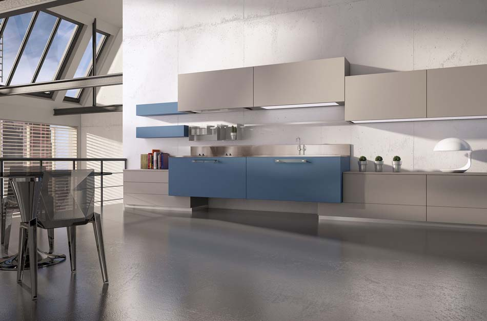 Scic Cucine 05 Design Levanto – Bruni Arredamenti