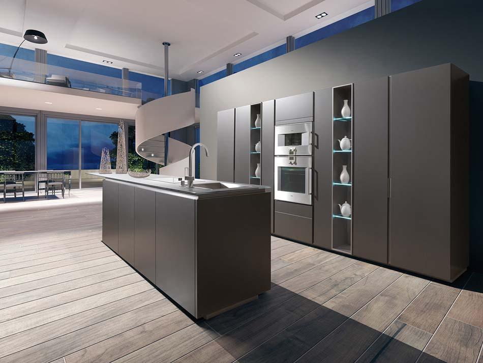 Scic Cucine 05 Design Monforte – Bruni Arredamenti