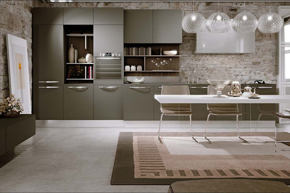 Scic Cucine 05 Design Tigulio – Bruni Arredamenti