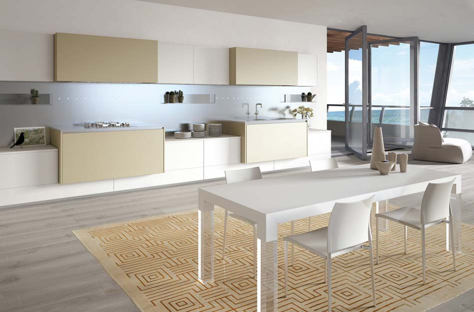 Scic Cucine 06 Design Levanto – Bruni Arredamenti